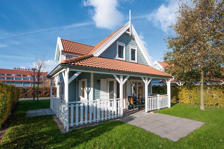 vakantiehuis Nederland, Zeeland, Bruinisse vakantiehuis NL-4311-15