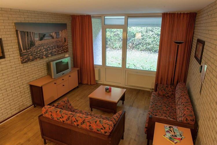 Appartement Nederland, Zeeland, Bruinisse Appartement NL-4311-07