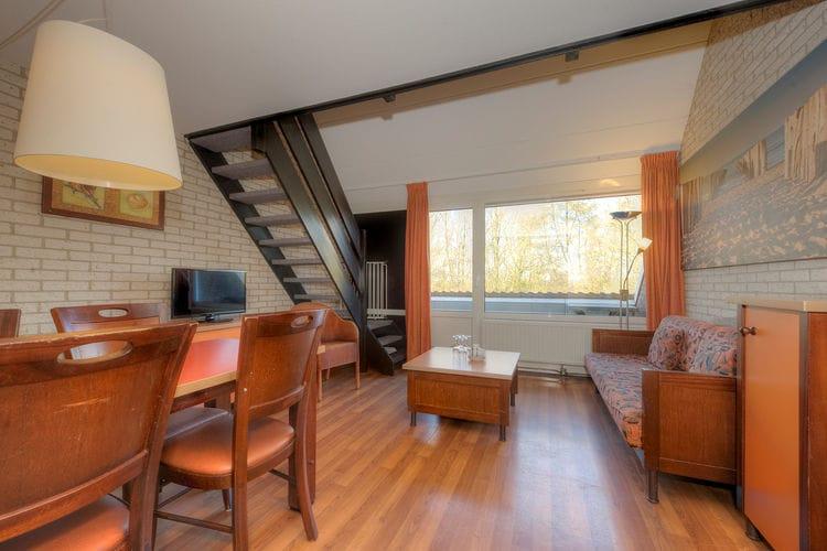 Vakantiewoning Nederland, Zeeland, Bruinisse Appartement NL-4311-06