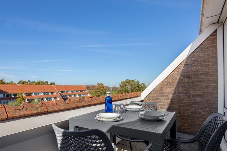Appartement Nederland, Zeeland, Bruinisse Appartement NL-4311-06
