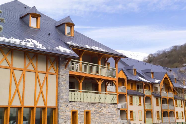 Ferienwohnung Traditionelle Wohnung nur 300 m von den Thermen entfernt (236613), Saint Lary Soulan, Hautes-Pyrénées, Midi-Pyrénées, Frankreich, Bild 2