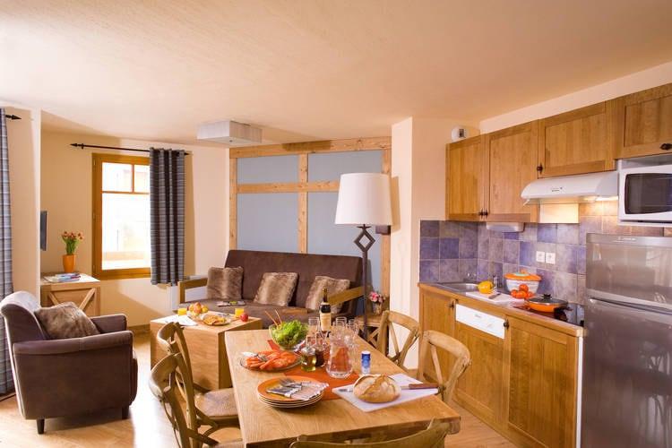Ferienwohnung Traditionelle Wohnung nur 300 m von den Thermen entfernt (236613), Saint Lary Soulan, Hautes-Pyrénées, Midi-Pyrénées, Frankreich, Bild 11