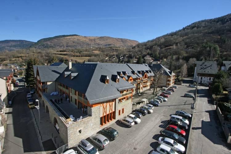 Ferienwohnung Cami Réal 4 (236613), Saint Lary Soulan, Hautes-Pyrénées, Midi-Pyrénées, Frankreich, Bild 21
