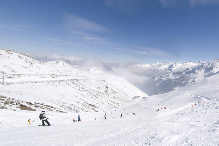 Ferienwohnung Cami Réal 4 (236613), Saint Lary Soulan, Hautes-Pyrénées, Midi-Pyrénées, Frankreich, Bild 18