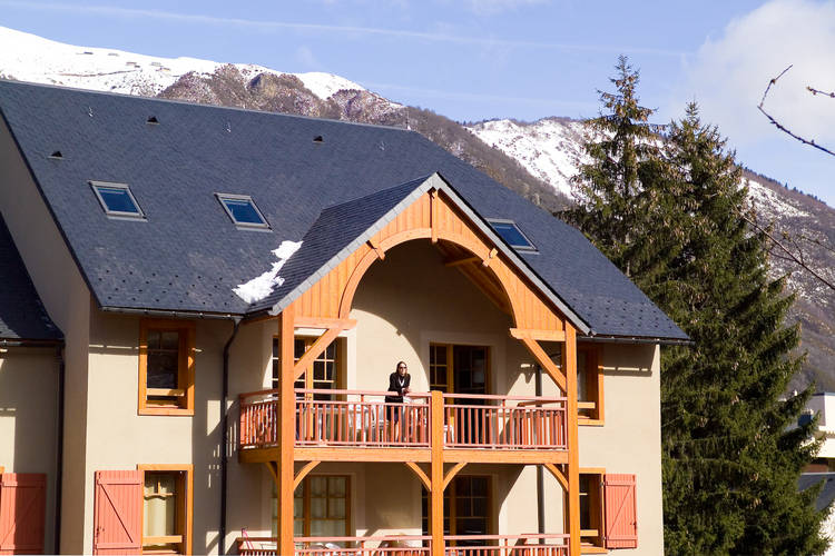 Ferienwohnung Cami Réal 3 (236612), Saint Lary Soulan, Hautes-Pyrénées, Midi-Pyrénées, Frankreich, Bild 4