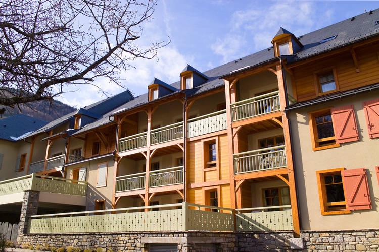 Appartement Frankrijk, Midi-Pyrenees, Saint-Lary-Soulan Appartement FR-65170-03