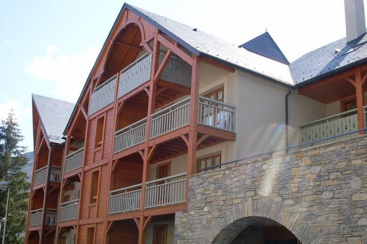 Ferienwohnung Cami Réal 2 (236611), Saint Lary Soulan, Hautes-Pyrénées, Midi-Pyrénées, Frankreich, Bild 3