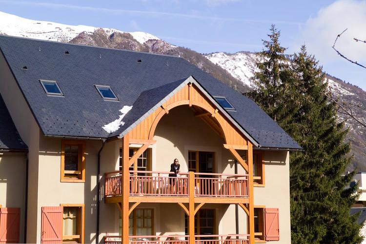 Cami Réal 1 - Apartment - Saint-Lary Soulan