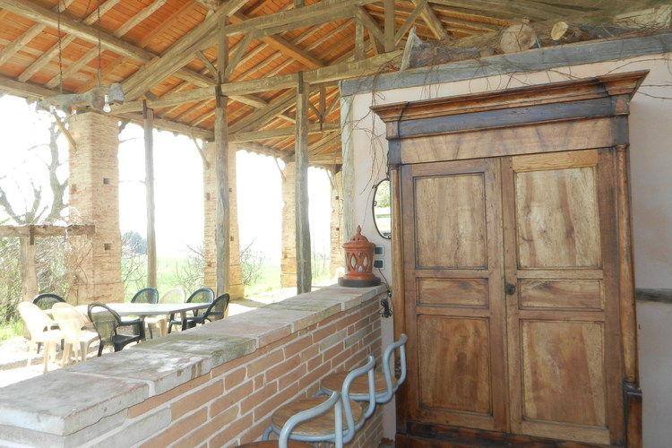 Ferienhaus La Hire de l'Esquinsac (236672), Samatan, Gers, Midi-Pyrénées, Frankreich, Bild 21