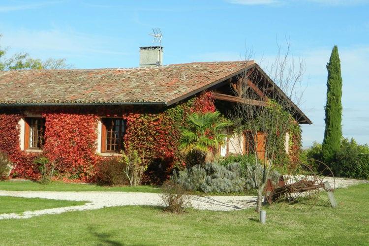 Ferienhaus La Hire de l'Esquinsac (236672), Samatan, Gers, Midi-Pyrénées, Frankreich, Bild 3