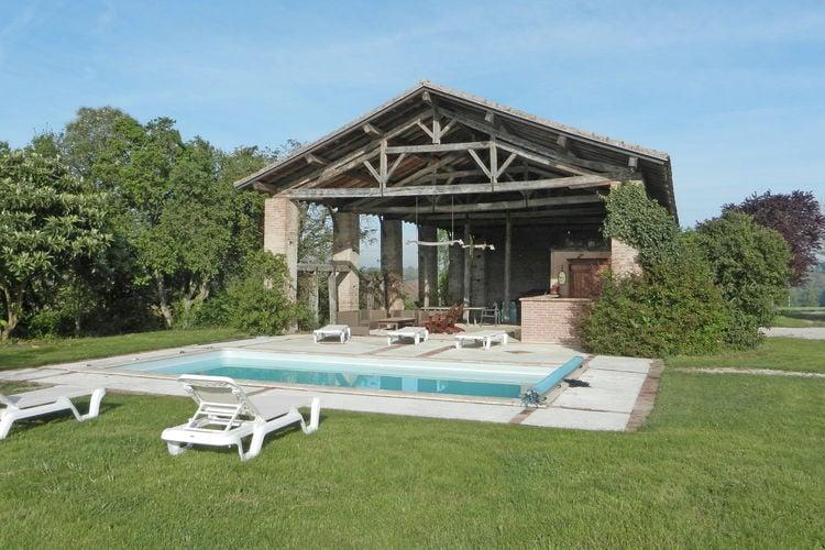 Ferienhaus La Hire de l'Esquinsac (236672), Samatan, Gers, Midi-Pyrénées, Frankreich, Bild 6