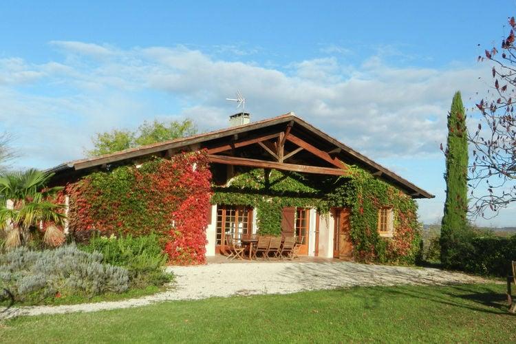 Ferienhaus La Hire de l'Esquinsac (236672), Samatan, Gers, Midi-Pyrénées, Frankreich, Bild 2