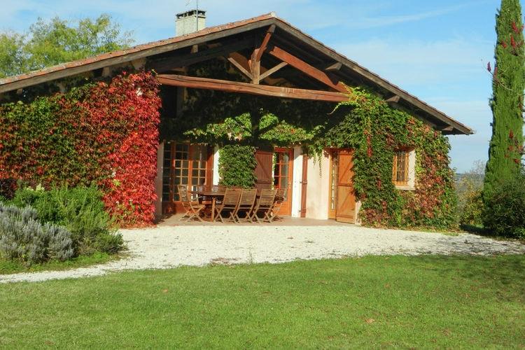 Ferienhaus La Hire de l'Esquinsac (236672), Samatan, Gers, Midi-Pyrénées, Frankreich, Bild 4