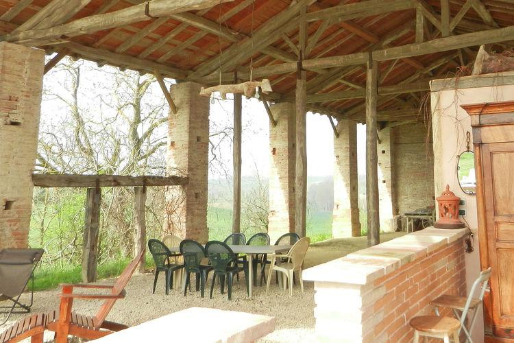Ferienhaus La Hire de l'Esquinsac (236672), Samatan, Gers, Midi-Pyrénées, Frankreich, Bild 20