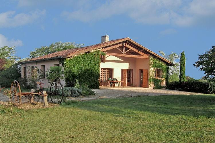 Ferienhaus La Hire de l'Esquinsac (236672), Samatan, Gers, Midi-Pyrénées, Frankreich, Bild 5
