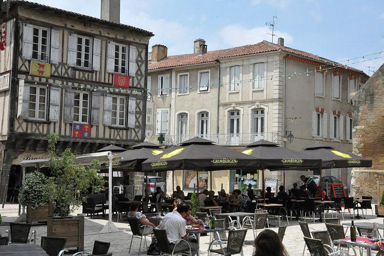 Ferienhaus La Hire de l'Esquinsac (236672), Samatan, Gers, Midi-Pyrénées, Frankreich, Bild 33