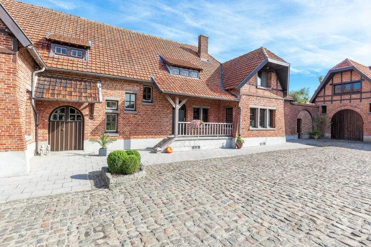 Ferienhaus Rozenberghoeve (236667), Ploegsteert, Hennegau, Wallonien, Belgien, Bild 3