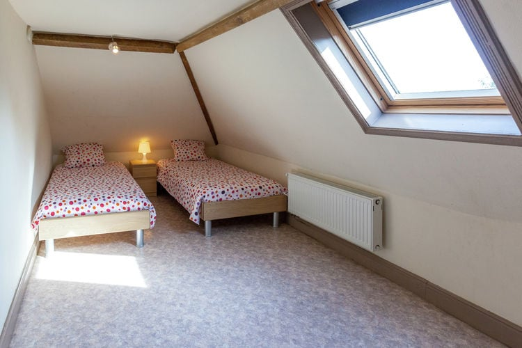 Ferienhaus Rozenberghoeve (236667), Ploegsteert, Hennegau, Wallonien, Belgien, Bild 17