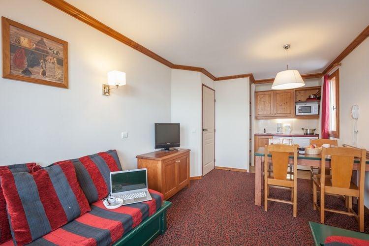 Appartement Frankrijk, Rhone-alpes, Bellentre Appartement FR-73210-34