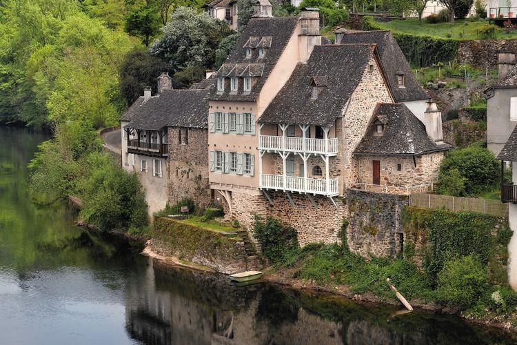 Ferienhaus Les Belles Rives 2 (236739), Argentat, Corrèze, Limousin, Frankreich, Bild 17