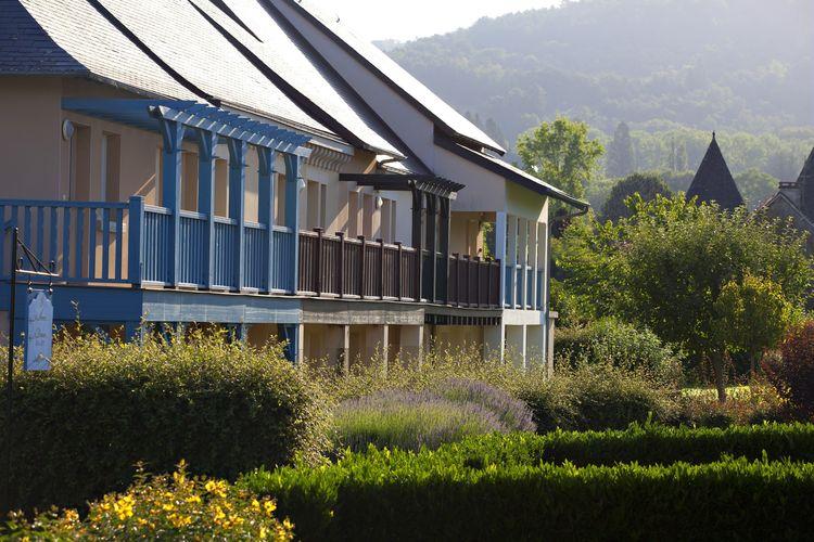 Ferienhaus Les Belles Rives 2 (236739), Argentat, Corrèze, Limousin, Frankreich, Bild 2