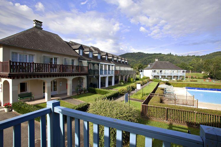 Ferienhaus Les Belles Rives 2 (236739), Argentat, Corrèze, Limousin, Frankreich, Bild 11