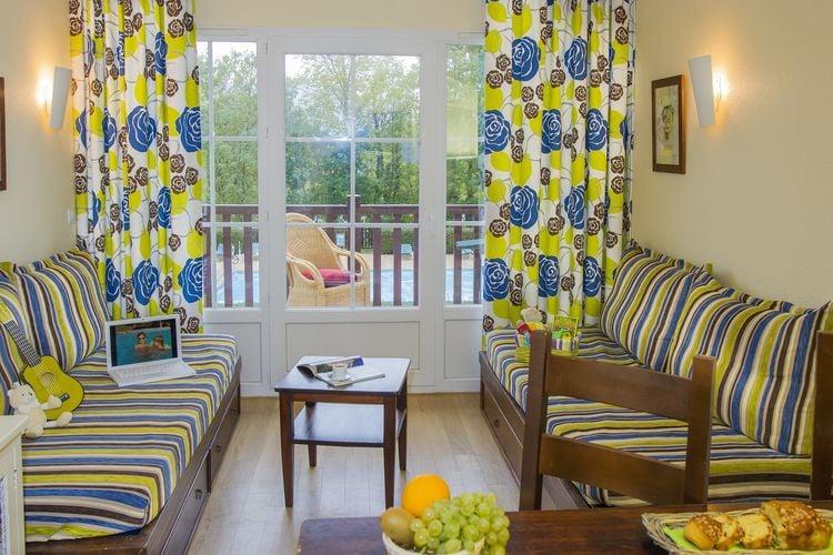 vakantiehuis Frankrijk, Limousin, Argentat vakantiehuis FR-19400-03