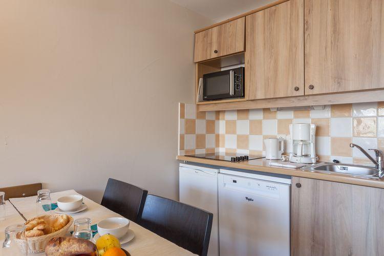 Appartement Frankrijk, Rhone-alpes, Vars Appartement FR-05560-02