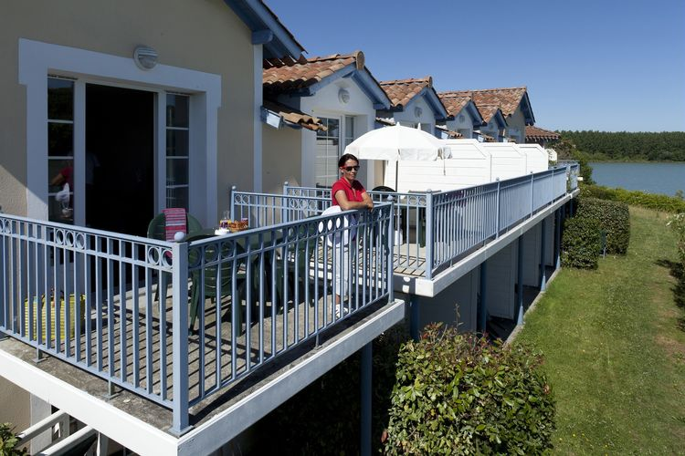 Ferienhaus Le Hameau du Lac 5 (236724), Marciac, Gers, Midi-Pyrénées, Frankreich, Bild 1