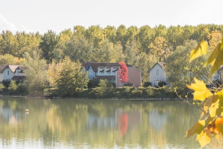 Ferienhaus Le Hameau du Lac 5 (236724), Marciac, Gers, Midi-Pyrénées, Frankreich, Bild 16