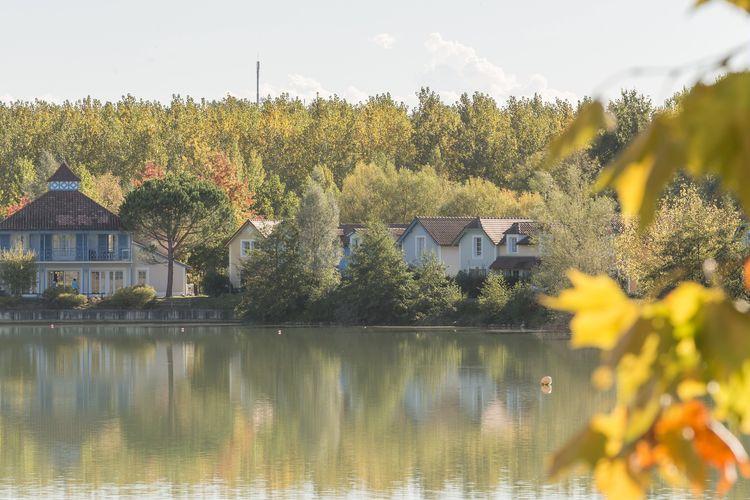 Ferienhaus Le Hameau du Lac 5 (236724), Marciac, Gers, Midi-Pyrénées, Frankreich, Bild 17