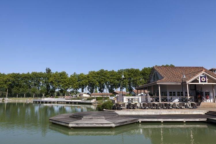 Ferienwohnung Le Hameau du Lac 4 (236723), Marciac, Gers, Midi-Pyrénées, Frankreich, Bild 19