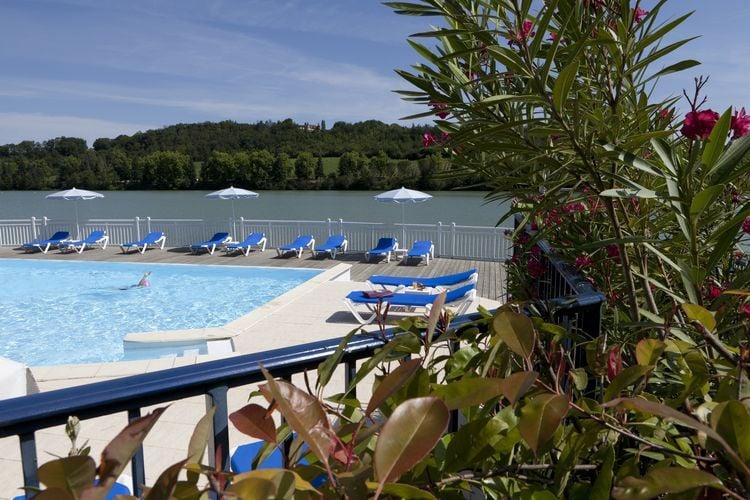 Ferienwohnung Le Hameau du Lac 4 (236723), Marciac, Gers, Midi-Pyrénées, Frankreich, Bild 5