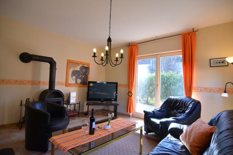 vakantiehuis Duitsland, Berlijn, Wildemann vakantiehuis DE-38709-01