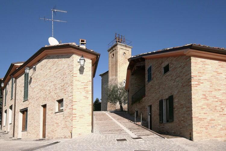 Ferienhaus Oliva (256816), Cuccurano, Pesaro und Urbino, Marken, Italien, Bild 2