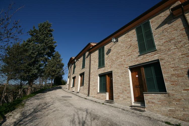 Ferienhaus Oliva (256816), Cuccurano, Pesaro und Urbino, Marken, Italien, Bild 4