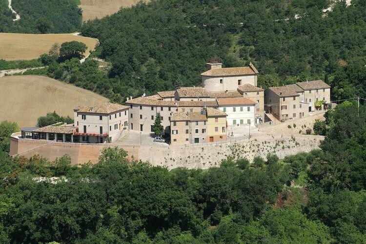 Ferienhaus Oliva (256816), Cuccurano, Pesaro und Urbino, Marken, Italien, Bild 5