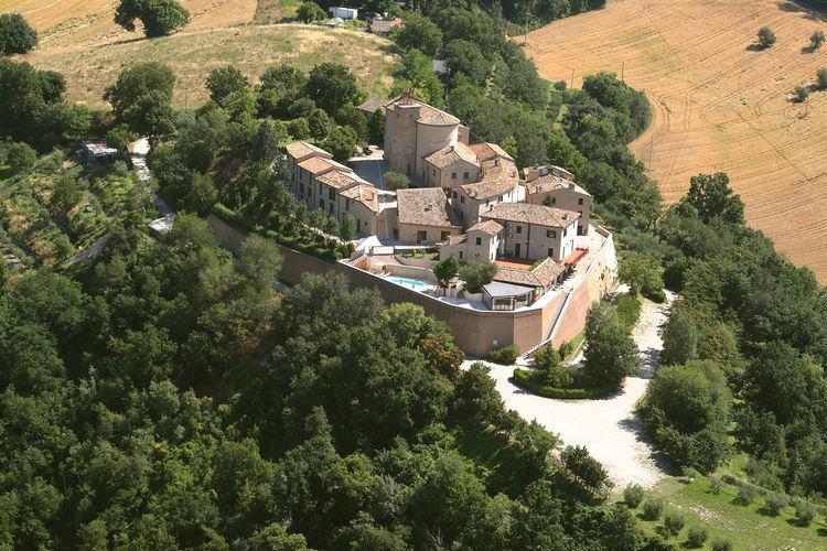 Ferienhaus Oliva (256816), Cuccurano, Pesaro und Urbino, Marken, Italien, Bild 3