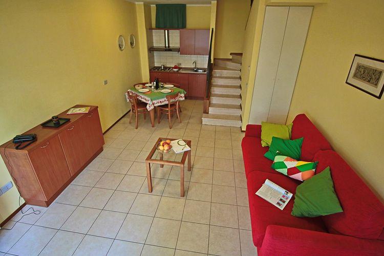 Ferienhaus Oliva (256816), Cuccurano, Pesaro und Urbino, Marken, Italien, Bild 9
