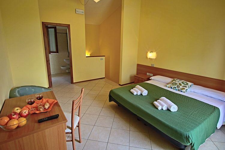 Ferienhaus Oliva (256816), Cuccurano, Pesaro und Urbino, Marken, Italien, Bild 23