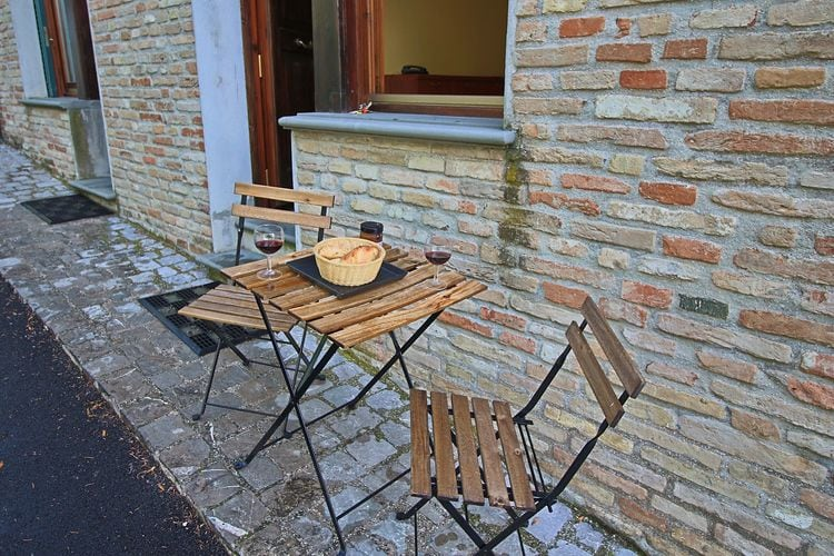 Ferienhaus Oliva (256816), Cuccurano, Pesaro und Urbino, Marken, Italien, Bild 26