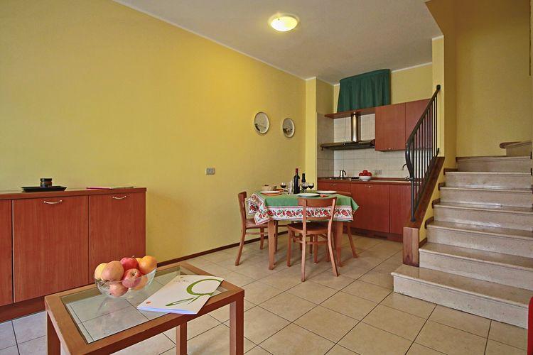 Ferienhaus Oliva (256816), Cuccurano, Pesaro und Urbino, Marken, Italien, Bild 12
