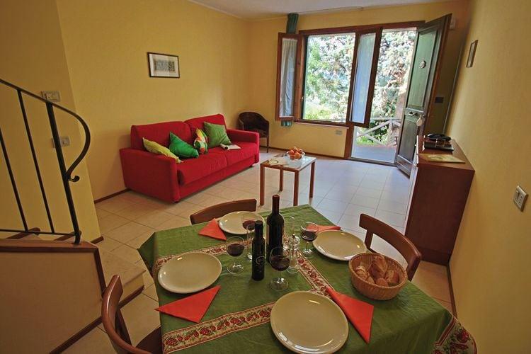 Ferienhaus Oliva (256816), Cuccurano, Pesaro und Urbino, Marken, Italien, Bild 14