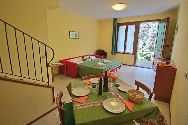 Ferienhaus Oliva (256816), Cuccurano, Pesaro und Urbino, Marken, Italien, Bild 15