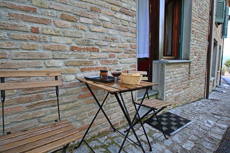 Ferienhaus Oliva (256816), Cuccurano, Pesaro und Urbino, Marken, Italien, Bild 28