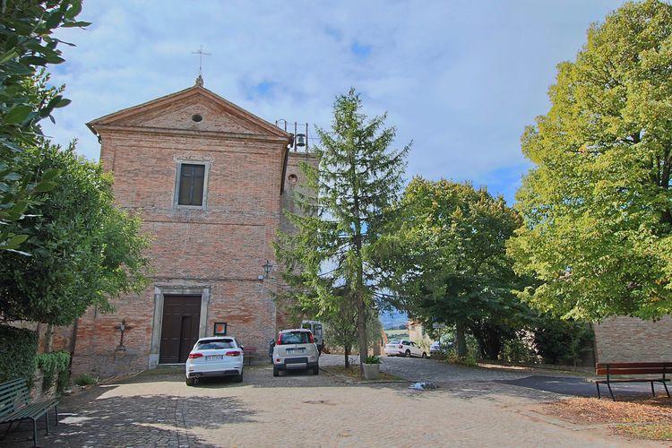 Ferienhaus Oliva (256816), Cuccurano, Pesaro und Urbino, Marken, Italien, Bild 36