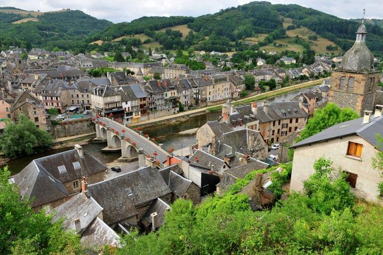 Ferienhaus Le Village Goélia (301376), Saint Geniez d'Olt, Aveyron, Midi-Pyrénées, Frankreich, Bild 28