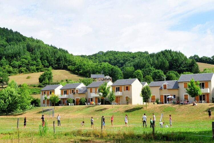 Ferienhaus Le Village Goélia (301376), Saint Geniez d'Olt, Aveyron, Midi-Pyrénées, Frankreich, Bild 4