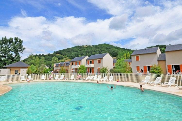 Ferienhaus Le Village Goélia (301376), Saint Geniez d'Olt, Aveyron, Midi-Pyrénées, Frankreich, Bild 9