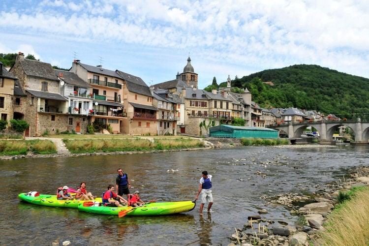 Ferienhaus Le Village Goélia (301376), Saint Geniez d'Olt, Aveyron, Midi-Pyrénées, Frankreich, Bild 24